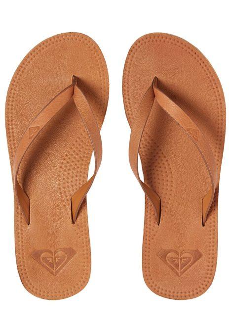 Roxy Brinn - Sandalen für Damen - Braun