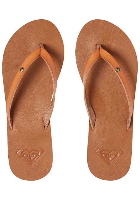 Roxy Jyll II - Sandalen für Damen - Beige