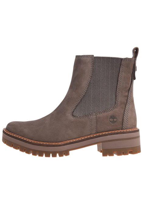 TIMBERLAND Courmayeur Valley - Stiefel für Damen - Beige