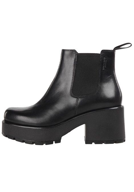 VAGABOND Dioon - Stiefel für Damen - Schwarz