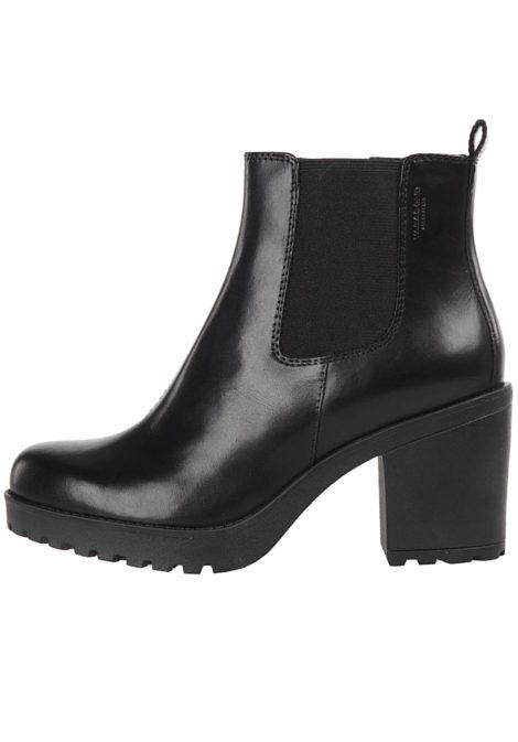 VAGABOND Grace - Stiefel für Damen - Schwarz