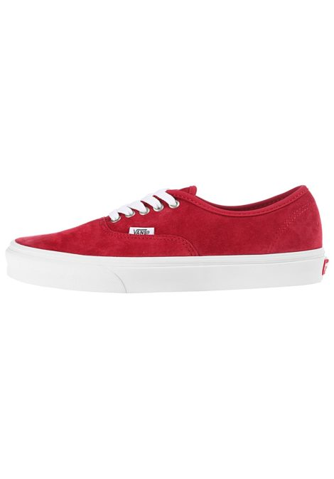 VANS Authentic - Sneaker für Damen - Rot
