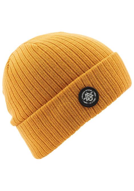 Volcom Cord - Mütze für Herren - Gelb