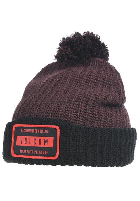 Volcom TTT Lined - Mütze für Herren - Mehrfarbig