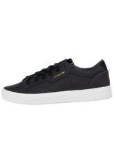 adidas Originals Adidas Sleek - Sneaker für Damen - Schwarz