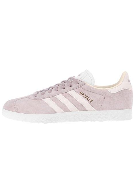 adidas Originals Gazelle - Sneaker für Damen - Lila