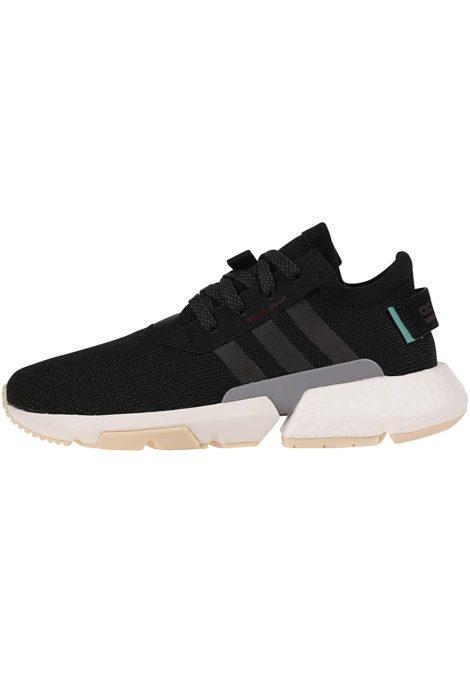 adidas Originals Pod-S3.1 - Sneaker für Damen - Schwarz
