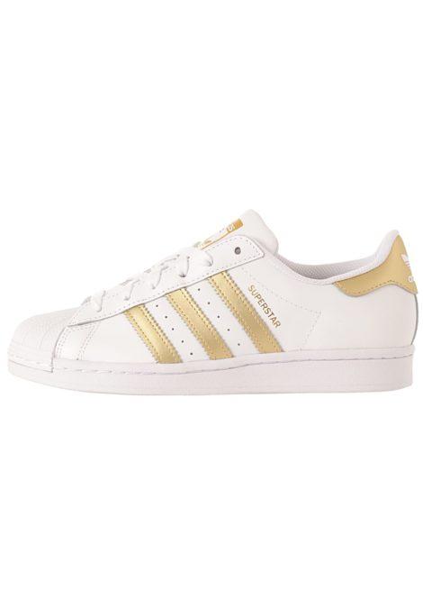 adidas Originals Superstar W - Sneaker für Damen - Weiß