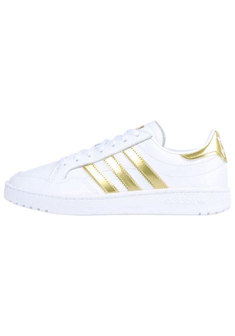 adidas Originals Team Court - Sneaker für Damen - Weiß