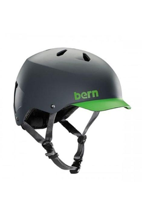 bern Watts H2O - Wakeboard Helm für Herren - Mehrfarbig