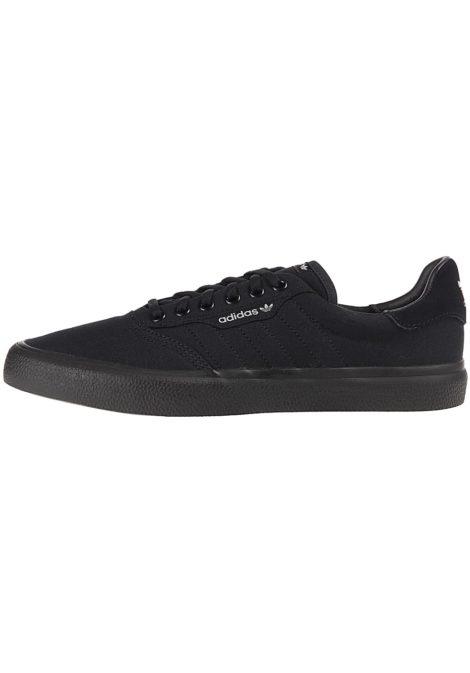 Adidas Skateboarding 3Mc - Sneaker für Herren - Schwarz