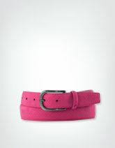 Alberto Golf Damen Gürtel Leather 01018379/740