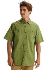 Burton Ridge - Hemd für Herren - Grün
