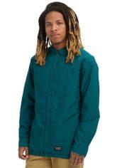 Burton Ridge Lined - Hemd für Herren - Grün