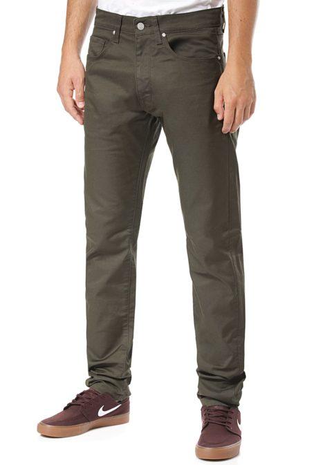 Carhartt WIP Vicious - Jeans für Herren - Grün