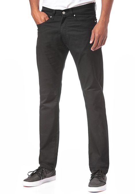 Carhartt WIP Vicious - Jeans für Herren - Schwarz