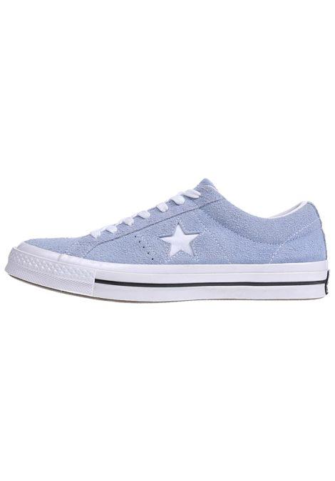 Converse One Star OX - Sneaker für Herren - Blau