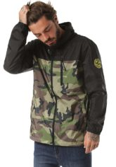 DC Dagup Print - Jacke für Herren - Camouflage