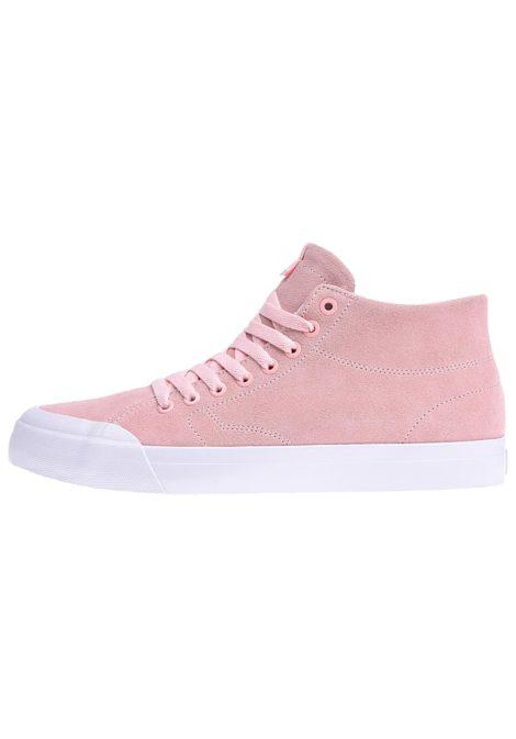 DC Evan Hi Zero - Sneaker für Herren - Pink