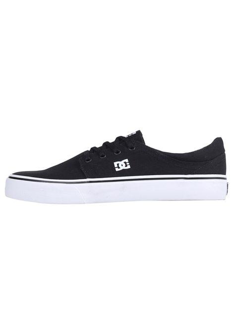 DC Trase TX - Sneaker für Herren - Schwarz