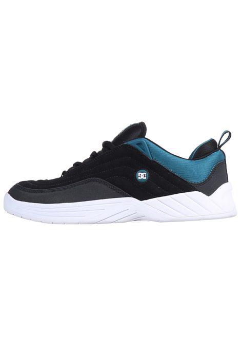 DC Williams Slim - Sneaker für Herren - Schwarz