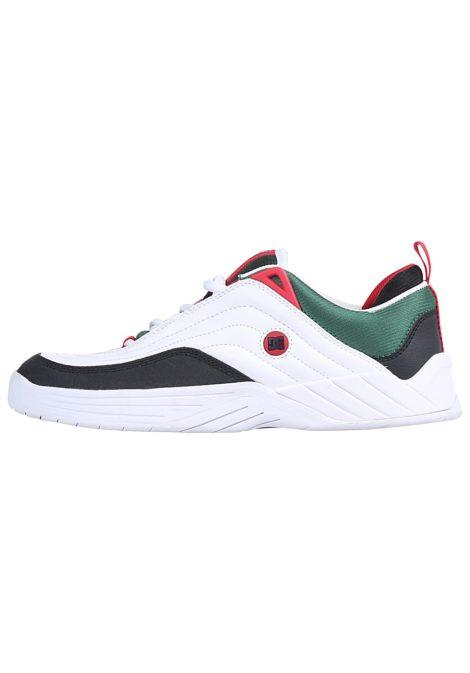 DC Williams Slim - Sneaker für Herren - Weiß