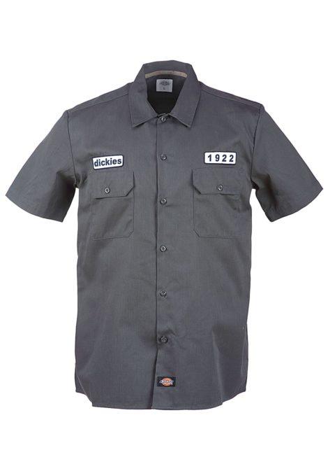 Dickies Emory - Hemd für Herren - Grau