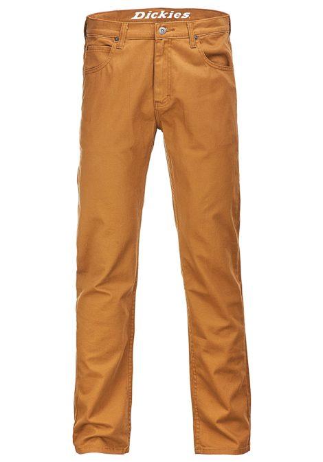 Dickies Flex - Jeans für Herren - Braun