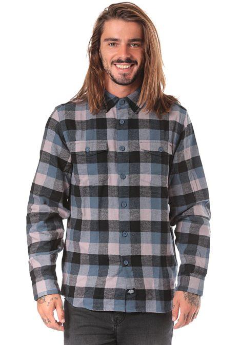 Dickies Luray - Hemd für Herren - Mehrfarbig