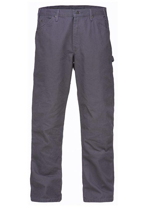 Dickies Relaxed Fit Duck - Jeans für Herren - Grau