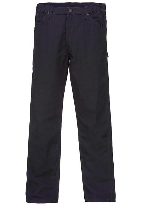Dickies Relaxed Fit Duck - Jeans für Herren - Schwarz