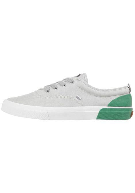Djinns Capri Lux Twill - Sneaker für Herren - Grau