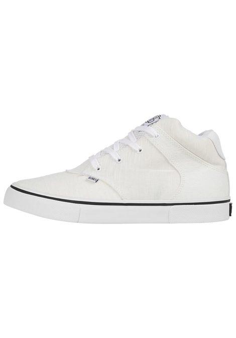Djinns Chunk Lettermix - Sneaker für Herren - Weiß