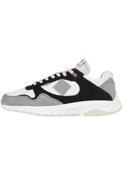 Djinns Easy Run 2.0 Raw - Sneaker für Herren - Weiß