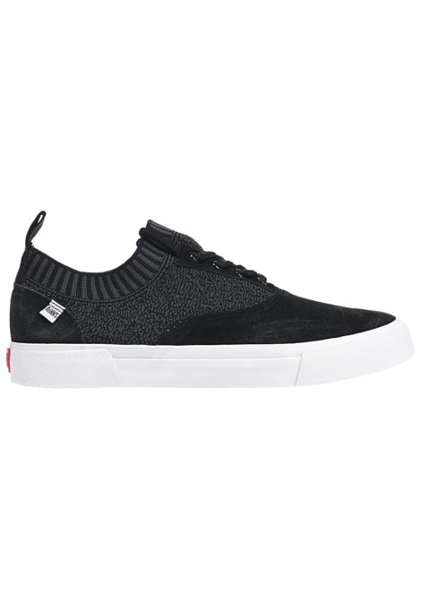 Djinns SubAge Soc Younameknit - Sneaker für Herren - Schwarz