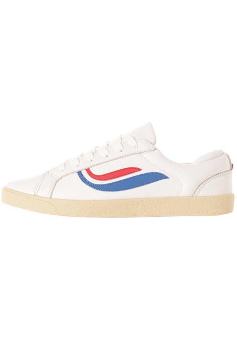 Genesis G-Helá tumbled - Sneaker für Herren - Weiß