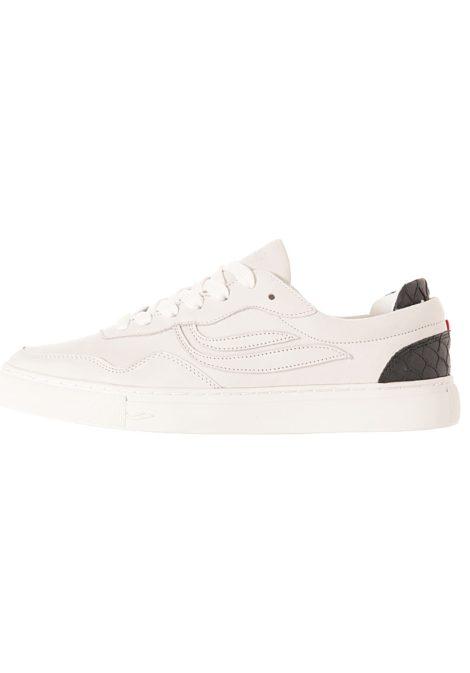 Genesis G-Soley Nubuck Fish - Sneaker für Herren - Weiß