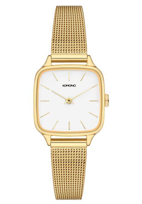 Komono Kate - Uhr für Damen - Gold
