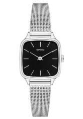 Komono Kate - Uhr für Damen - Silber