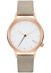 Komono Lexi Cool - Uhr für Damen - Gold