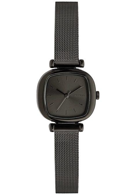 Komono Moneypenny Royale - Uhr für Damen - Schwarz