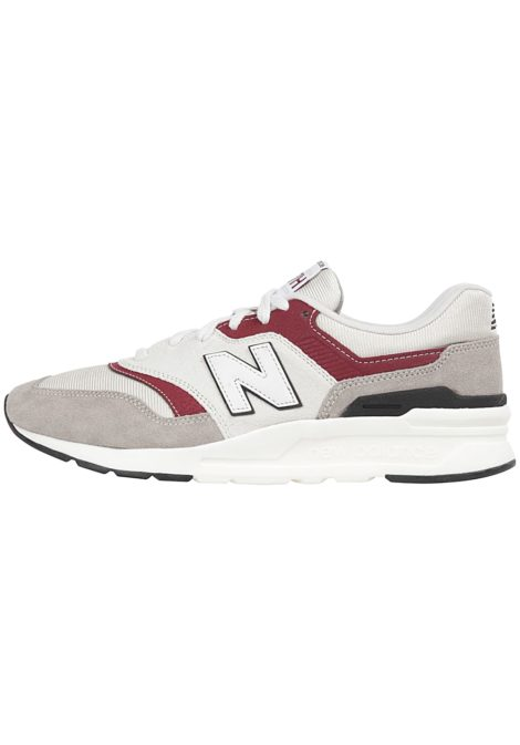 NEW BALANCE CM997 D - Sneaker für Herren - Beige
