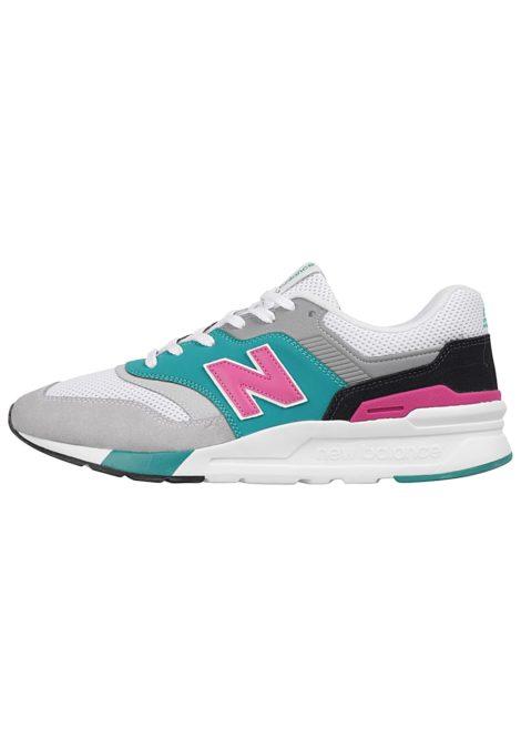 NEW BALANCE CM997 - Sneaker für Herren - Grau
