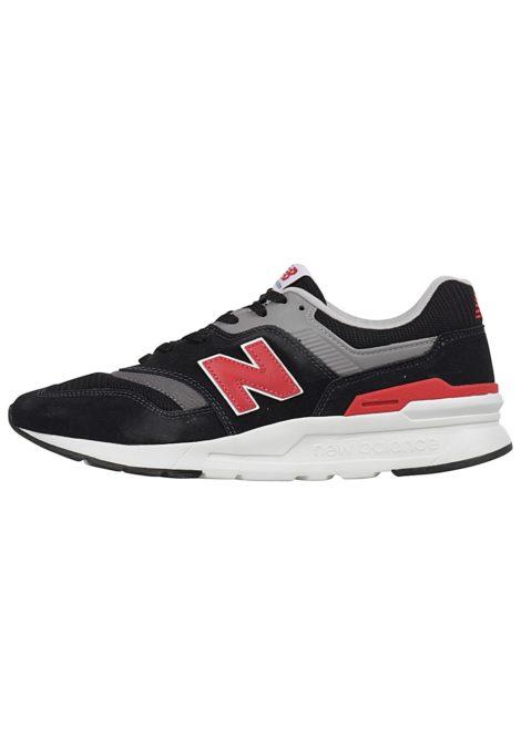 NEW BALANCE CM997 - Sneaker für Herren - Schwarz