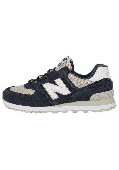 NEW BALANCE ML574 D - Sneaker für Herren - Blau