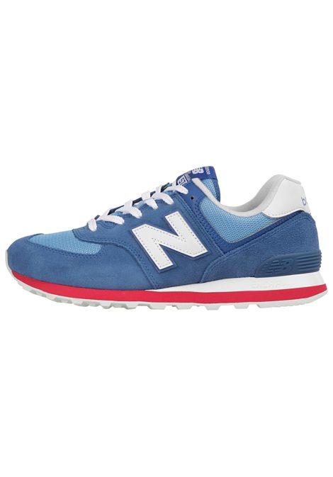 NEW BALANCE ML574 - Sneaker für Herren - Blau