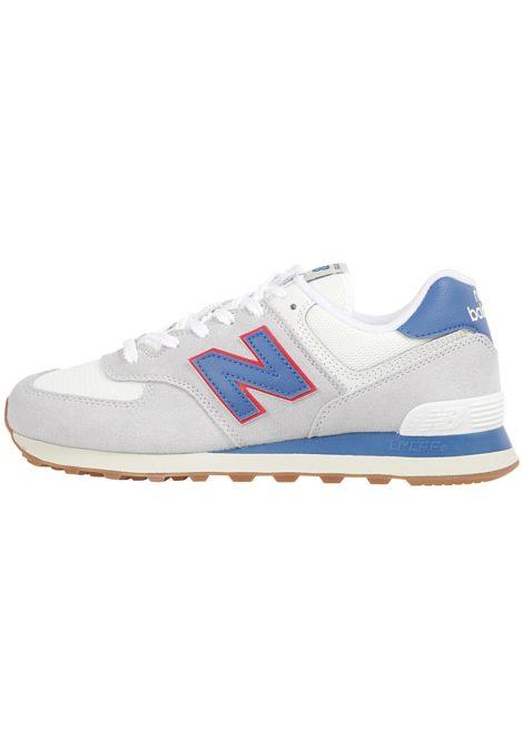 NEW BALANCE ML574 - Sneaker für Herren - Grau