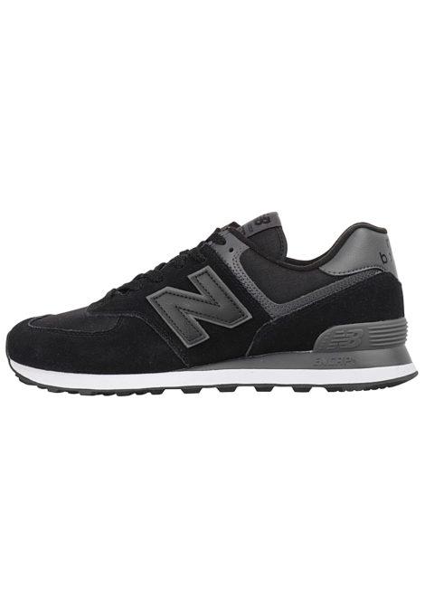 NEW BALANCE ML574 - Sneaker für Herren - Schwarz
