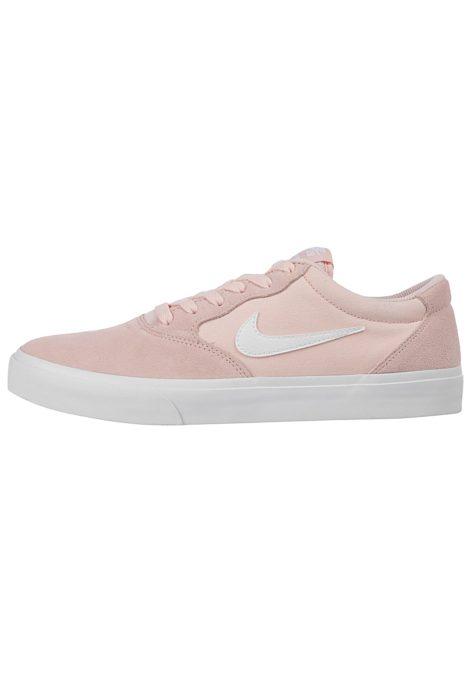 NIKE SB Chron Solar - Sneaker für Herren - Pink