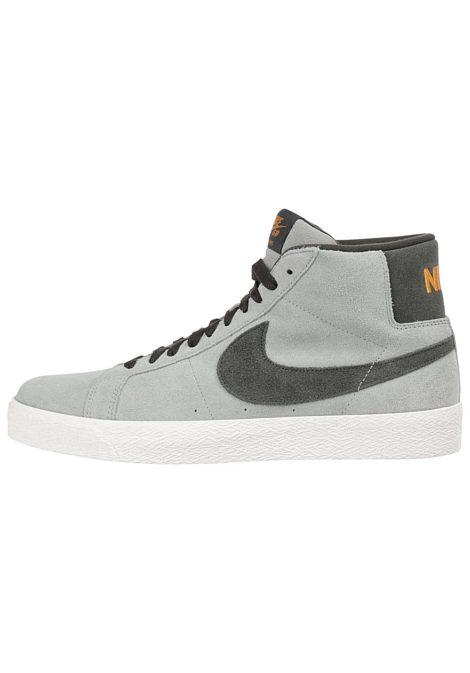NIKE SB Zoom Blazer Mid - Sneaker für Herren - Grün